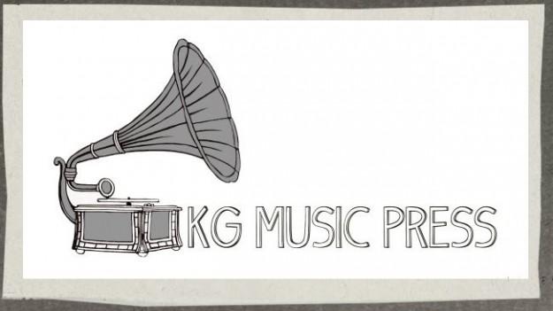 KG Music Press