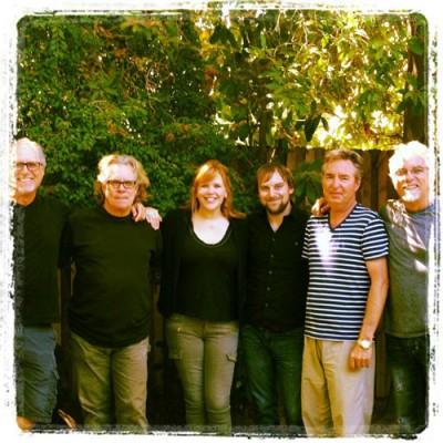 LA Recording Musicians