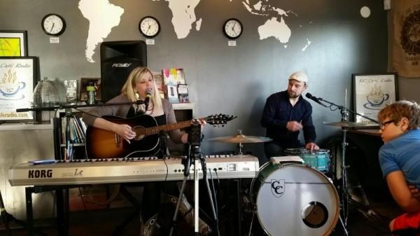 KC Cafe' Radio - Gusto