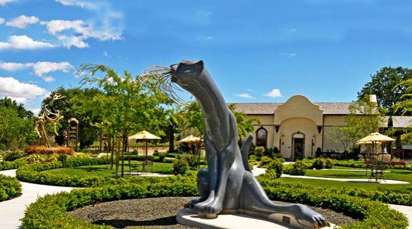 Sculpterra Winery and Sculpture Garden photoculpture