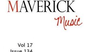 Maverick Magazine Music