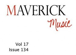 Maverick Magazine Music