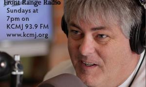 Front Range Radio photo