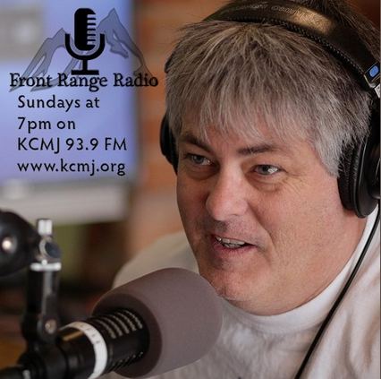 Front Range Radio photo