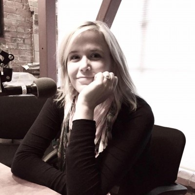 Hilary Scott on Front Range Radio