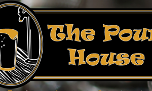 The Pour House