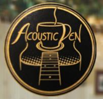 Acoustic Den