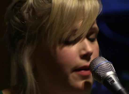 Hilary Scott
