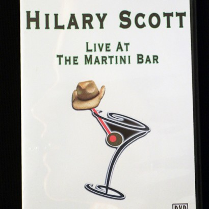Live At Martini Bar