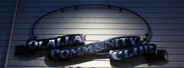 Olalla Community Club