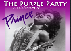The Purple Party